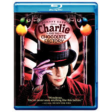 charlie and the chocolate factory blu ray disc technologytell charlie and the chocolate facory blu ray disc