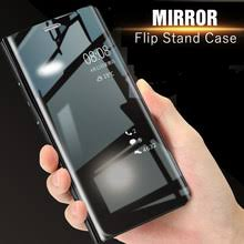Clear View Case <b>Flip Stand Mirror</b> Cover for Iphone reviews ...