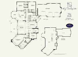 The Holt at Brookstone Estates in Brooklin by Kiya Developments    Floor Plans