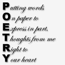 What is Poetry and How to Analyze it?