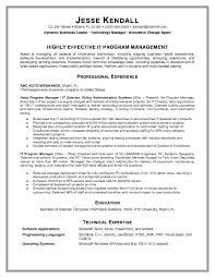 information technology resume examples   information technology    information technology manager resume examples
