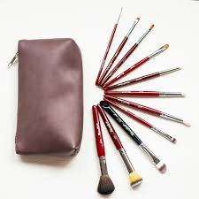 <b>Подарочный набор кистей для</b> макияжа Roubloff: купить в ...