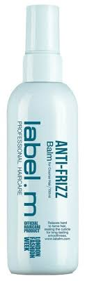 Label.m <b>бальзам для волос</b> Anti-Frizz Balm <b>разглаживающий</b> ...