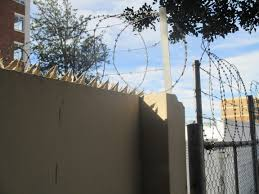 photo essay josh simon goldman electric fences private security electric fences security were common in durban