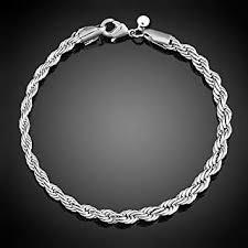 Silver 925 - Amazon.com