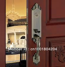 Buy Stainless Steel Front Door Locks Lock The Front Door Of House In Cheap Price On Alibabacom