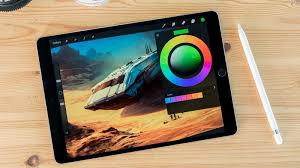 <b>iPad Pro 10.5</b>in (2017) Review: Thin, Fast and Very Expensive ...