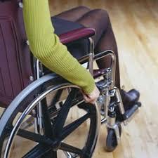 Обеспечение инвалидов техническими средствами ...