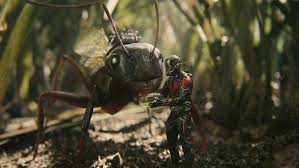 Image result for Ant-Man film stills