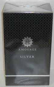 Compare Prices <b>Amouage Silver</b> By <b>Amouage</b> Eau De Parfum ...