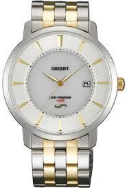 Наручные <b>часы</b> кварцевые <b>мужские Orient</b> VD12003W купить ...