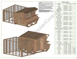 High Quality Chicken Houses Plans   Free Poultry House Plans    High Quality Chicken Houses Plans   Free Poultry House Plans