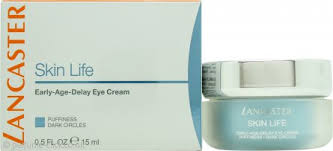 <b>Lancaster Skin Life Early Age Delay</b> Eye Cream 15ml