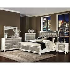 wood king bedroom set b