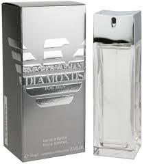 <b>Giorgio Armani Emporio Diamonds</b> For Men EdT 75ml in duty-free at ...