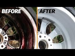 Opinion <b>Очиститель колес SHELL Wheel</b> rim cleaner, 500 мл ...