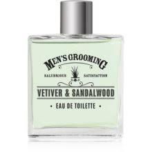 Scottish Fine Soaps Men's Grooming Vetiver & <b>Sandalwood</b> ...