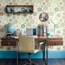 saveemail emma idealhomemag contemporary home office amazing retro home office design