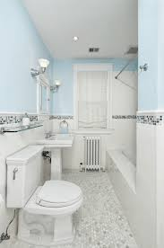 tiling ideas bathroom top: collect this idea mosaic white floor