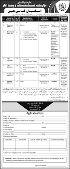 jobs in ministry of commerce industries online apply form islamabad jobs in ministry of commerce industries online apply form islamabad government of 11th