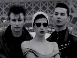 <b>Depeche Mode</b> - Strangelove (Official Video) - YouTube
