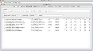 How to Run VMware's New <b>Fling</b> VisualEsxtop on <b>Mac</b> OS X