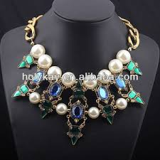 <b>Pearl Chunky</b> Necklace