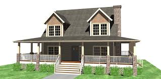 Country Style House Plans   House Design Ideas