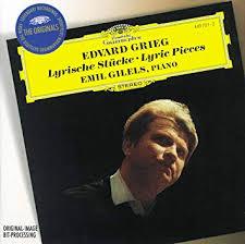 Edvard <b>Grieg</b> - <b>Grieg</b>: Lyric Pieces - Amazon.com Music