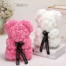 Buy <b>rose bear</b> and get free shipping on AliExpress.com