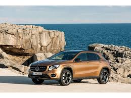 2020 <b>Mercedes</b>-<b>Benz GLA</b>-Class Prices, Reviews, and Pictures ...
