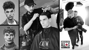 Global Grooming at its Best! <b>American Crew</b> opens Entries for the ...
