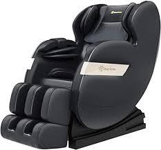 Real Relax 2020 Massage Chair, Full Body Zero ... - Amazon.com