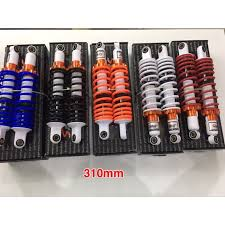 <b>Motorcycle Shock 310mm</b> | Shopee Philippines