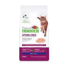 <b>Корма для кошек TRAINER</b> - отзывы, рейтинг и оценки ...