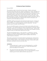 6 professional report bookletemplate org professional status report template images frompo