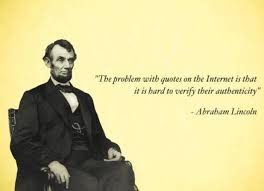 Abraham Lincoln Quotes Internet - abraham lincoln quotes internet ... via Relatably.com
