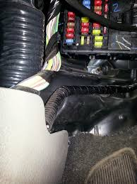 2010 ford fusion hybrid livingandlovinglifeafter50 2011 Ford Fusion Fuse Box Diagram do you see the top of the foot rest pad compare that to the first 2012 ford fusion fuse box diagram