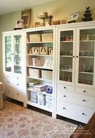 tool organizer craft room office space pinterest ikea craft room wall of ikea units craft room scrapbook room storage