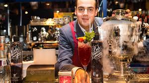 master bartender bols bartending academy master bartender tea mixology