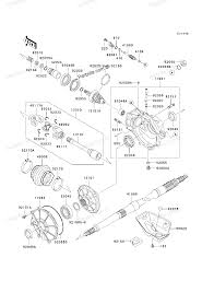 arctic cat 500 atv wiring diagram as well kawasaki arctic kawasaki prairie 300 parts diagram