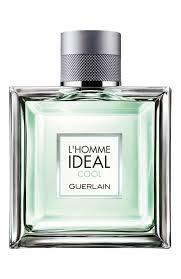 <b>Туалетная вода L'Homme</b> Ideal Cool GUERLAIN для мужчин ...