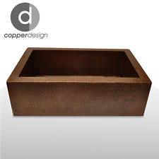 kitchen copper sink