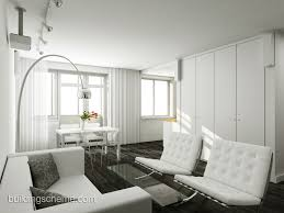 Tufted Dining Room Sets Living Room Rectangle Dining Combo With Modern Furniture