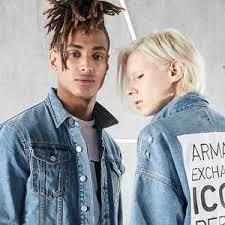 Купить мужские <b>кроссовки Armani Exchange</b> в Новосибирске от ...