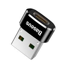 <b>Baseus</b> USB <b>Male</b> To <b>Type</b>-<b>C</b> Female Adapter Converter | <b>Baseus</b> ...