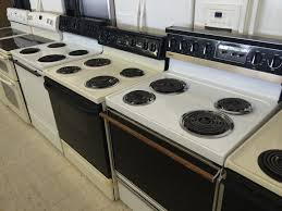 Used Kitchen Appliances Home