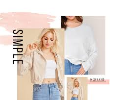 Small Orders Online Store, Hot Selling and ... - SheIn Official Store