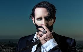 <b>Marilyn Manson</b> – '<b>Heaven</b> Upside Down' Review