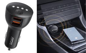 <b>Автомобильное зарядное устройство Anker</b> Roav Bolt ...
